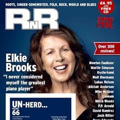 5 Star Review Of New TPBR Album in RnR Magazine Nov 2017